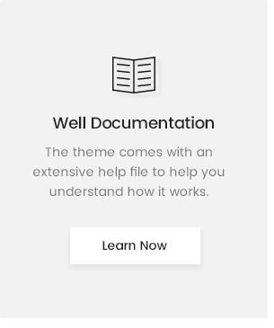 Ailsa Theme Online Documentation
