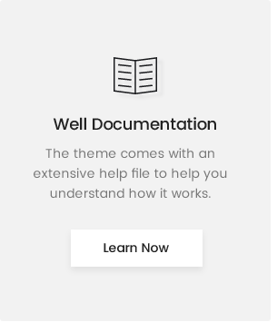 Rodich Documentation