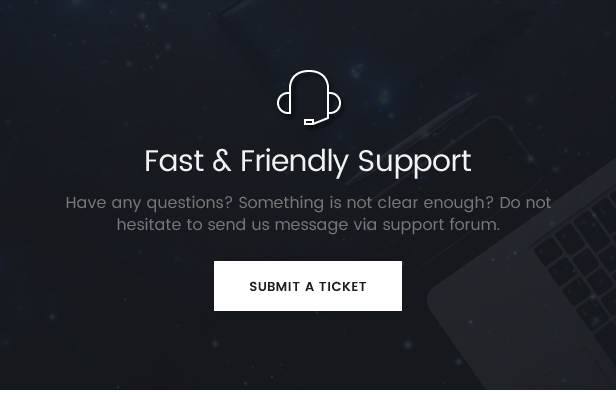 Fawzi Support
