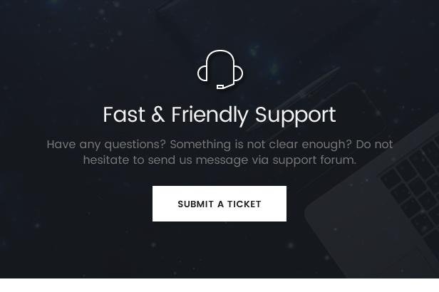 Havnor Support