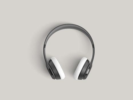 Fancy Headset