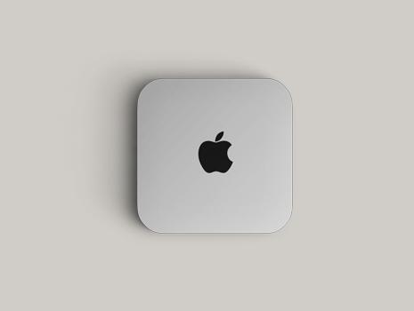 Fancy Mac Items