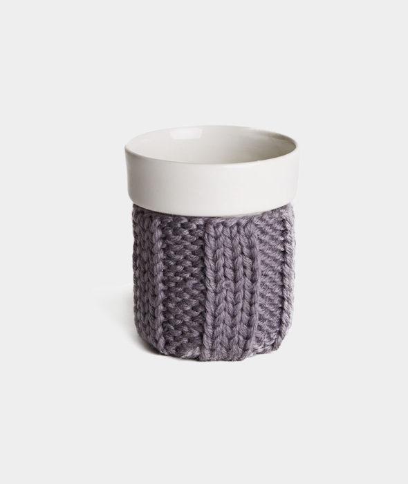 Woolen Coffee Mug