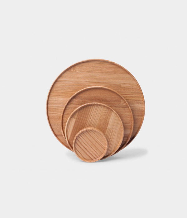 Flat Wooden Plates & Flat Wooden Plates u2013 SEESE