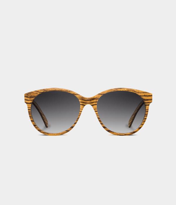 Wooden Frame Glasses – SEESE