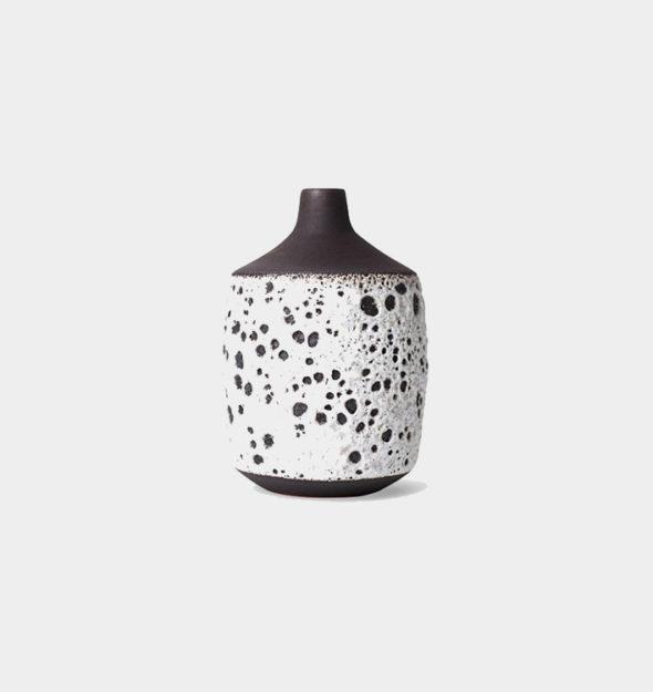 Bevelled Vase (G.P)