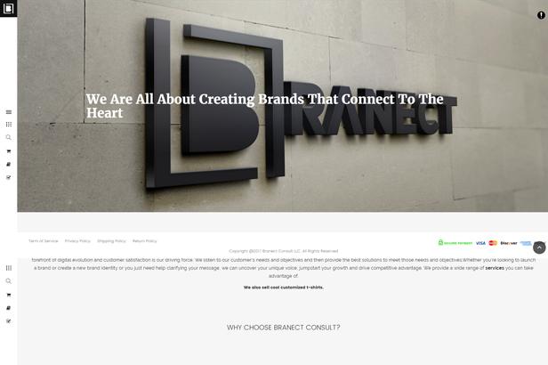 Branect Consult