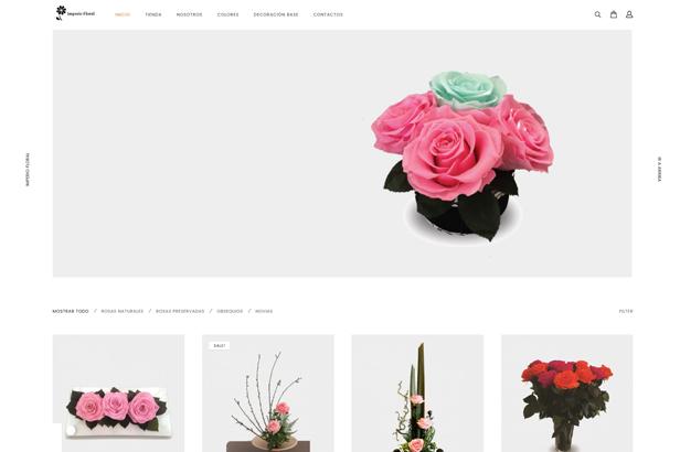 Imperio Floral