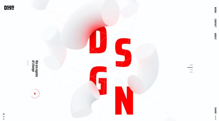 dsgn - VictorThemes