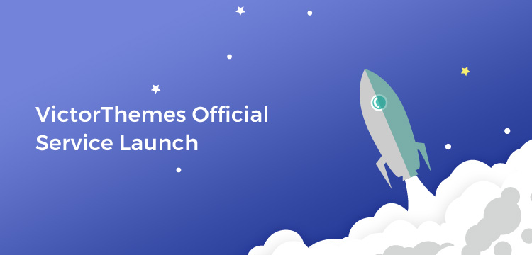 VictorThemes Official Theme Customization and Optimization Service Launch