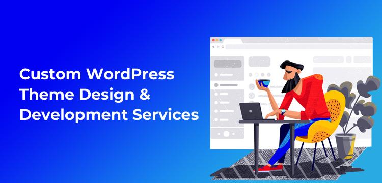 Best Custom WordPress Theme Design And Development Services – VictorThemes